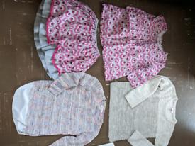 Bundle of girls closes almost new condition John Lewis Jasper j Conran