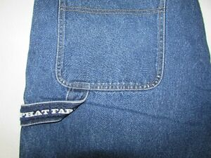 PHAT FARM Carpenter Jeans - Men's 35 x 29.5 Gatineau Ottawa / Gatineau Area image 9