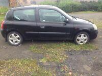 Renault Clio 1.2 Dynamic