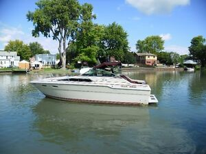 For Sale: 1985 Sea Ray