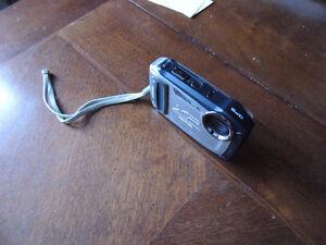 Fujifilm GPS point and shoot