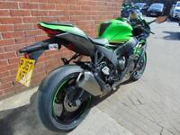 2017 (67) KAWASAKI NINJA ZX-10R - SAVE 2000 ON MRRP
