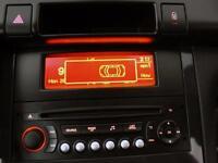 2014 PEUGEOT 3008 1.6 e HDi Active 5dr EGC MPV 5 Seats