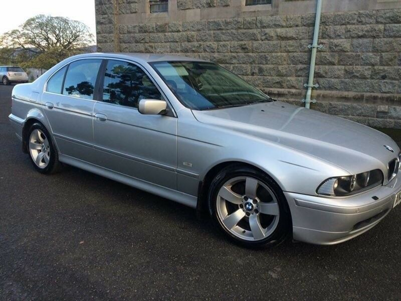2001 BMW 530D SE AUTO....FSH... | in Newry, County Down | Gumtree