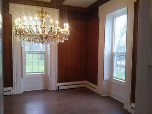 One-of-a-kind, Charming and Unique Large 2 bedroom - Avail Now