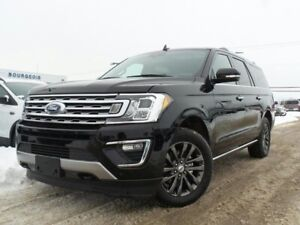 2019 Ford Expedition LIMITED MAX 3.5L V6 ECO 300A