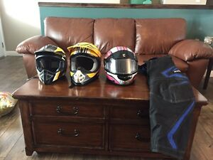 Children's sled gear