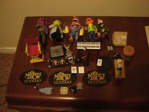 PALISADE MUPPETS COLLECTION(JIM HANSEN)/COLLECTIBLES/TOYS London Ontario image 1