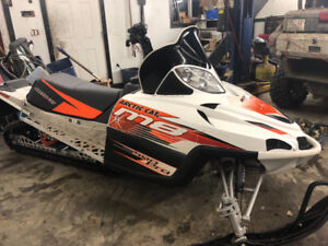 ARCTIC CAT M SERIES. PRIMARY CLUTCHES AND MORE