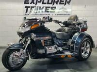 Honda GL 1500 Goldwing EML Trike