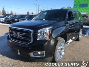 2019 GMC Yukon SLT  - Cooled Seats -  Heated Seats - $478.82 B/W