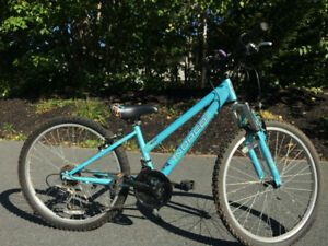 Youth NORCO Girls Bike