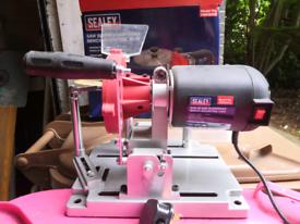 Sealey saw blade sharpener