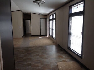 Mobile home for rent Moose Jaw Regina Area image 2
