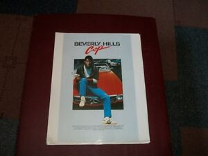 PRINTS OF MOVIE POSTERS FROM THE 50'S TO THE 80'S Cornwall Ontario image 5