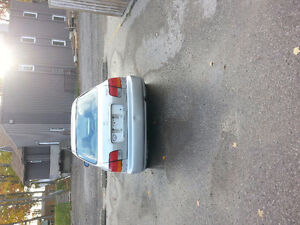 1998 Honda Civic Sedan Kitchener / Waterloo Kitchener Area image 4