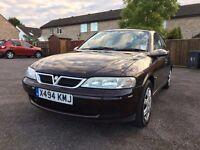 Vauxhall Vectra 1.8 5 door