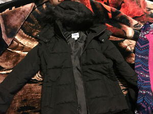 Old navy women's winter coat