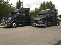 Full Time North American Class 1 Driver Required