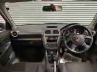 2004 Subaru Impreza 2.0 WRX 5dr Hatchback Petrol Manual