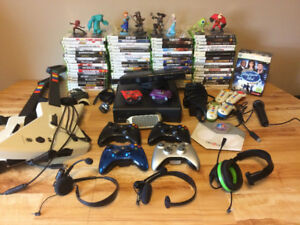 Xbox 360 Collection