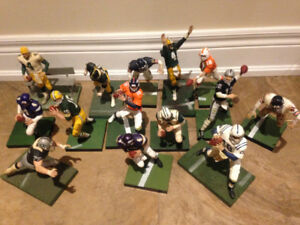 McFarlane NFL Football Figures