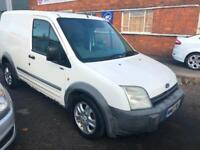 2003 Ford Transit Connect COMPLETE WITH M.O.T PART EXCHANGE WELCOME