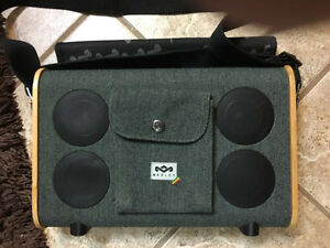 House of  Marley BT speaker