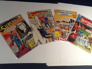 LOOKING TO BUY OLD COMICS BOOKS/COLLECTION. PAYING CASH!!