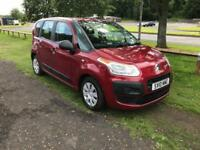 Citroen C3 Picasso VT Five Door PETROL MANUAL 2010/10
