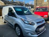 Ford Transit Connect 1.5TDCI 120PS LWB Trend AUTOMATIC WOW JUST 25,000 MILES!!