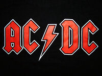 AC/DC Show, Need employees