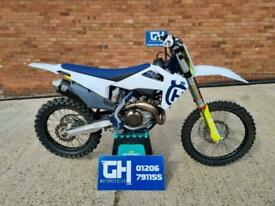 2020 Husqvarna FC450 - 65 Hours - Low Rate Finance Available