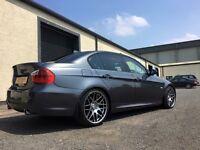 BMW 335D M-Sport ( 535D 330D 320D 520D BMW MERCEDES VOLKSWAGEN AUDI)