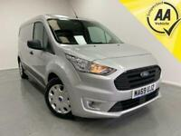 2019 Ford Transit Connect 210 Trend L2 H1 Diesel 1 Owner Euro 6 Finance Px Car D
