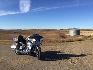 2014 Harley Ultra Limited FLHTK
