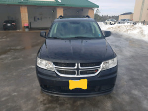 2012 Dodge Journey *price drop*