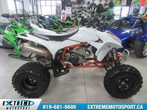 2012 Honda TRX450R 38,51/SEM