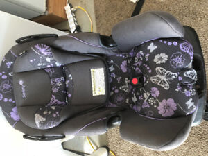 Car seat for child