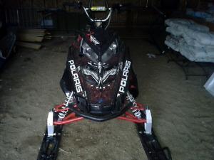 2012 RMK Pro 800