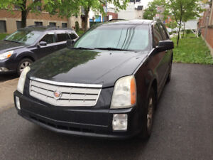 2006 Cadillac SRX SUV CROSSOVER TRUCK LEATHER SUNROOF