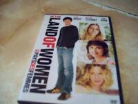 1-FILM DVD,EN ANGLAIS,2006 IN THE LAND OF WOMEN.