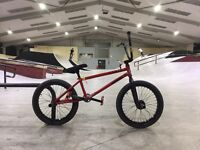 BMX FOR SALE! CULT|FREECOASTER