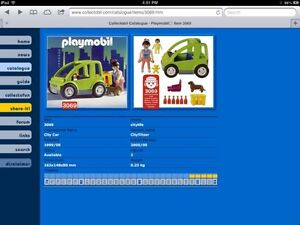 Rare PLAYMOBIL Mint in Box West Island Greater Montréal image 4