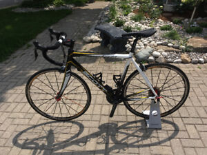 Scott Team CR1 (2010 Team Edition) - 56cm / L - Carbon Road Bike