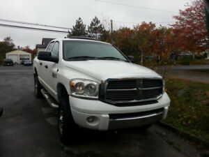 2008 Dodge Ram 3500 for sell