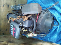 2.3 litre Ford CObra inboard engine 1989