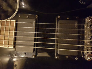 Ibanez ARZ400 with EMG 81/85 good condition Kitchener / Waterloo Kitchener Area image 2