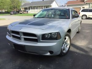 2009 Dodge Charger SXT Berline
