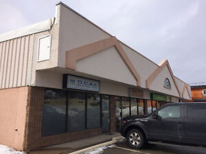 1694 Second Avenue, Trail, BC (East Trail Mini Mall)